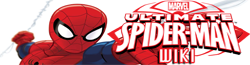 Ultimate Spider-Man Wiki