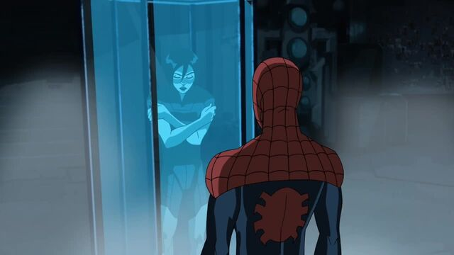 File:Vulture Meets Spider-Man.jpg