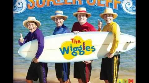 20 Balla Balla Bambina - Surfer Jeff - The Wiggles