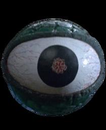 Alien Akuma Eye form