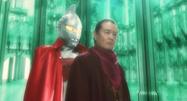 Seven & Dan in Saga