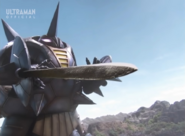 Alien Reflect Arm Blade