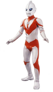 Ultraman-Powered