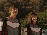 Asuka & Ryo