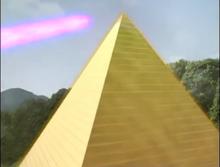 Tiga Pyramid