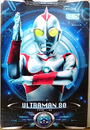Ultraman X Ultraman 80 Card