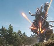 Dinozaur Reverse Energy Blasts