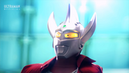 Taro in Mega Battle