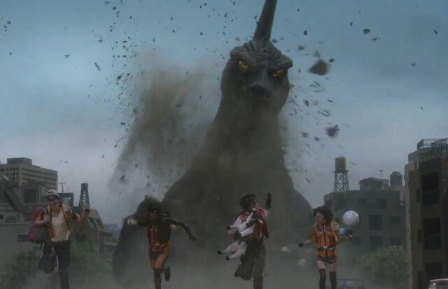 File:Ultraman Saga-Arstron Screenshot 001.jpg
