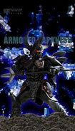 Armored Darkness pic