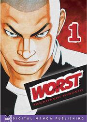 Worst manga cover