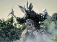Tyrant in Ginga II