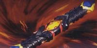 Darkevolver