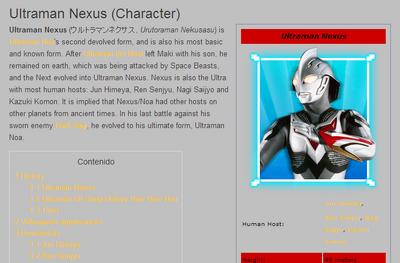 Nexustest