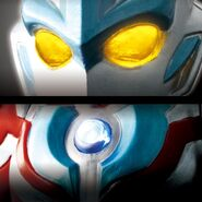 SWOFS Ultraman Ginga 3