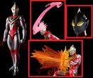Ultra-Act Ultraman Gaia