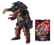 Ultra Monster X Gorg Antlar