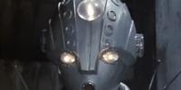 Robot Nana