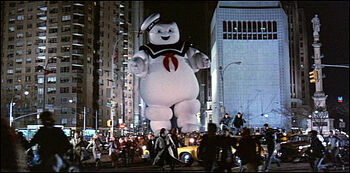 Stay puft nyc