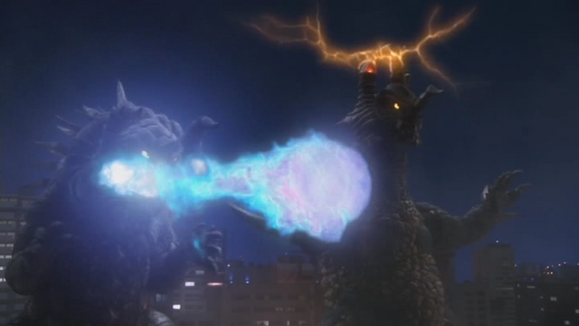 File:King Silvergon Blue Fire Energy Ball Blast.png