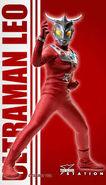 Ultraman-Leo 35