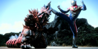 Battle! Monster Island