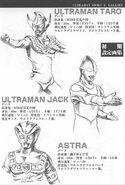 Story0 Taro Jack Astra Profiles