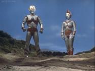 80 & Yullian in the final episode
