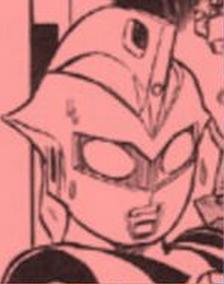 Ultraman Cruz