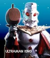 Ultraman-King 1