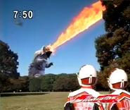 Geronga Flame