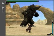 Gomora Kaiju Busters
