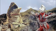 Ultraman-Gubila 0