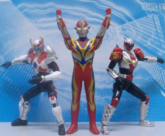 File:Super Sentai Style.JPG