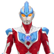 SWOFS Ultraman Ginga Strium 2