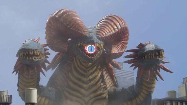 File:Ultraman X-Gargorgon Screenshot 003.jpg