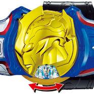 Ultra Fusion Brace 4