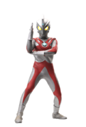 Ultraman Ace movie II