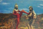 Seven vs Alien Bell 3