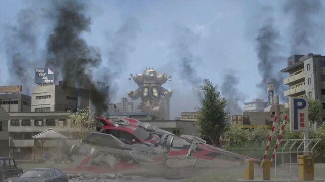 File:Ultraman X-King Joe Screenshot 003.jpg