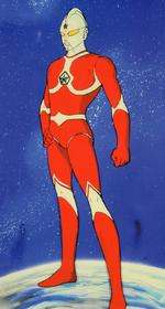 Ultraman Joe
