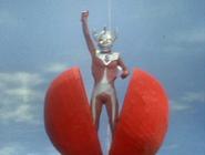Taro Ultraman Ball