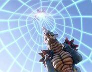 Ultraman Cosmos-Vadata Screenshot 004