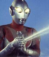 Ultraman 14