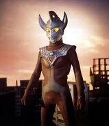 Ultraman-Taro 18