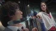 Ultraman Geed episode 6 -Official- - YouTube - Google Chrome 8 12 2017 4 27 43 AM
