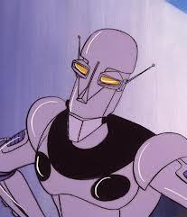 Robot N.101