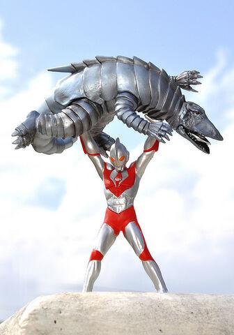 File:File-Ultimate Hero title card.JPG
