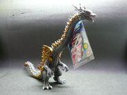 Natsunomeryu toys