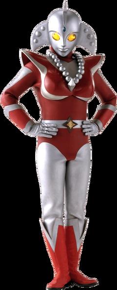 Ultrawoman☆Beth